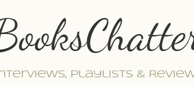 BooksChatter Interview